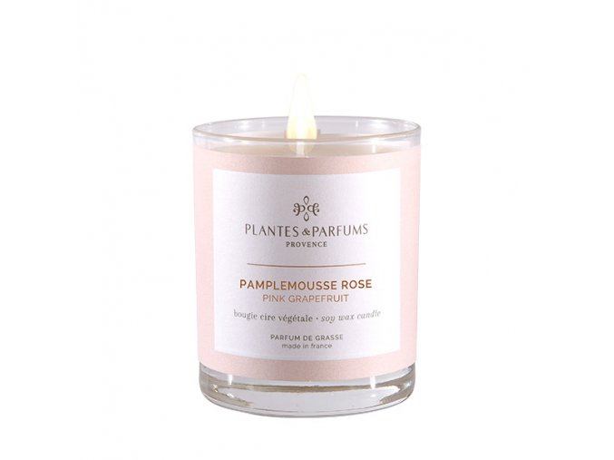 Plantes et parfums vonna svicka pamplemousse rose cerveny grapefruit 180g