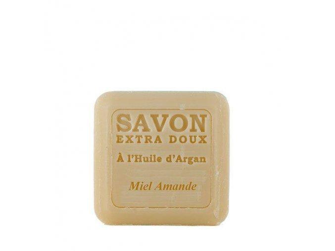 Plantes et parfum tuhe mydlo s arganem med mandle