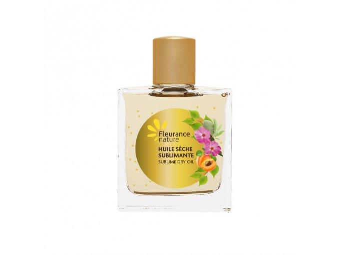 Fleurance Nature pestici suchy olej 50ml