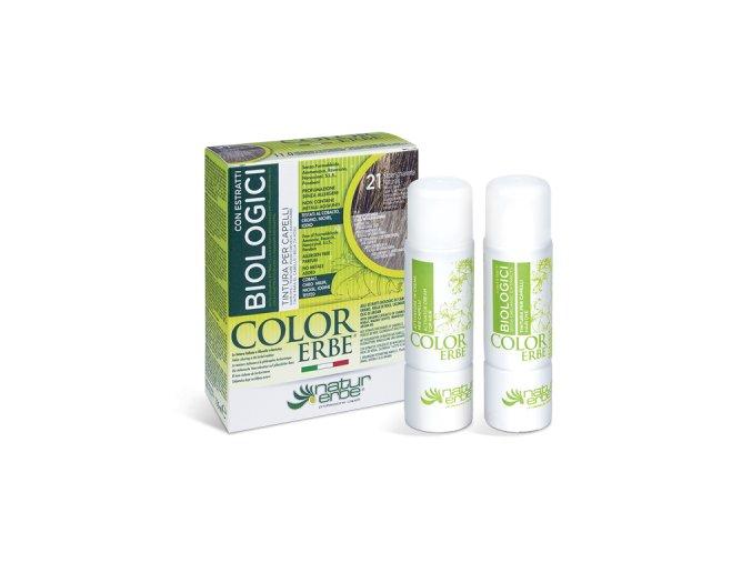 color erbe 21 prirodni zesvetlovac barva na vlasy prirodni barva na vlasy