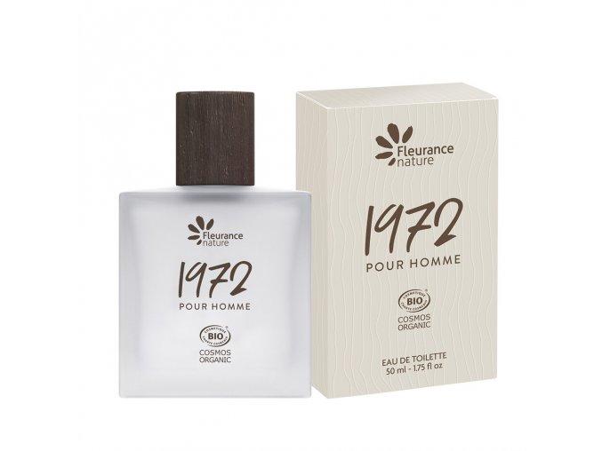 Fleurance Nature Panska Toaletni voda 1972 Pour Homme 50ml