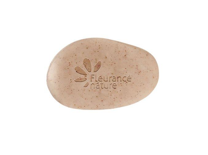 Fleurance Nature exfoliacni regeneracni mydlo 100g
