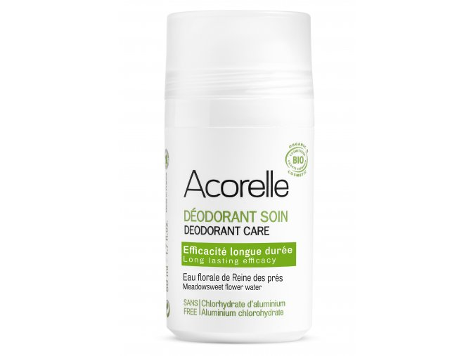ACORELLE Deodorant dlouhotrvající efekt Roll-on 50ml