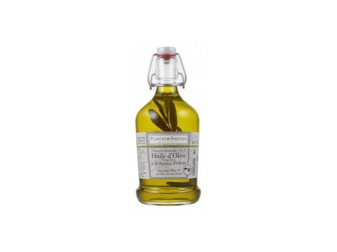PLANTES ET PARFUMS Olivový olej