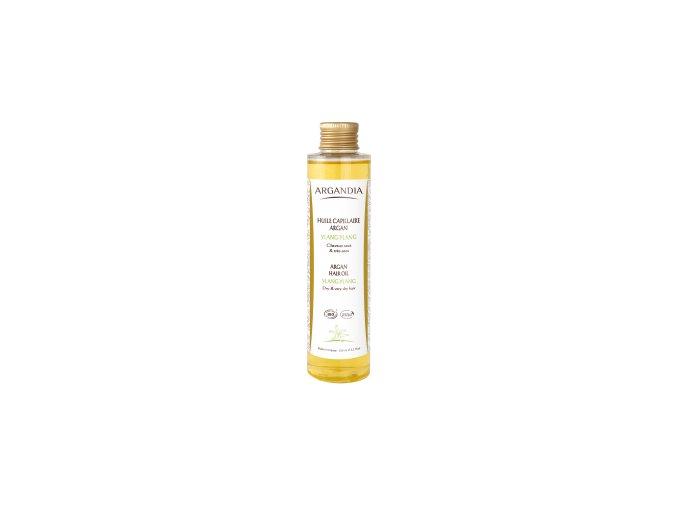 ARGANDIA Vlasový olej Argan 150ml