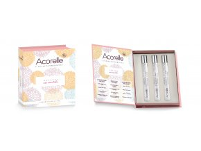 Acorelle Coffret mes essentiels détente 3 roll on