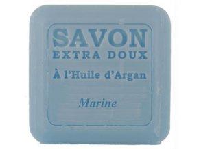 PP mydlo s bio arganem marine