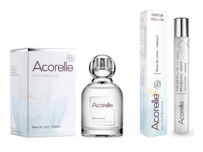 Acorelle EDP Roll on Lotusový sen