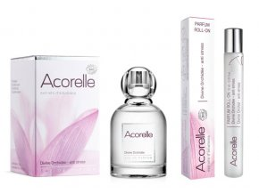 Acorelle EDP Roll on Orchidej