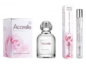 Acorelle EDP Roll on Ruze