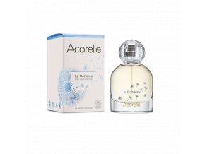 Parfemova voda eau de parfum bio la boheme 50ml