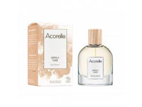 Acorelle eau de parfum absolu tiare bio 50ml