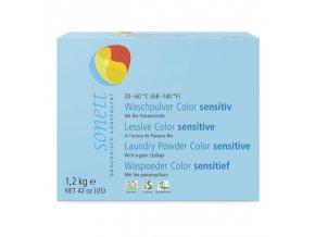 sonett prasek na prani color sensitive 1 2kg