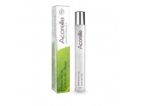 ACORELLE Dámský parfém Čajová zahrada Roll-on 10ml