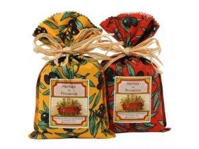 PLANTES & PARFUMS Provensálské bylinky 150g