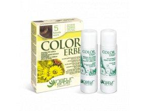 3350 O color erbe prirodni barva vlasy bio tmava blond 05 bionaturalia.cz