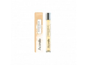 roll on parfum bio certifie douceur vanillee 10ml