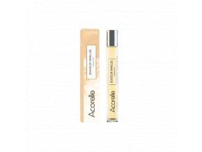 roll on parfum bio certifie douceur vanillee 10ml