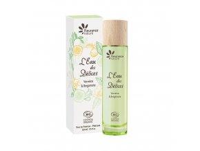 Fleurance Nature Damska parfemova Eau Des Delices Verveine Bergamote 50ml