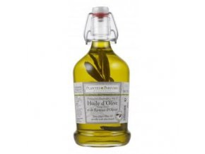 PLANTES ET PARFUMS Olivový olej 500ml
