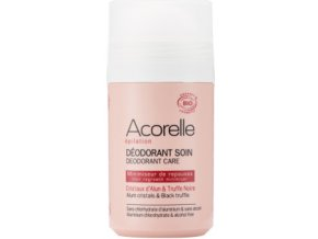 Deodorant proti rustu chloupku