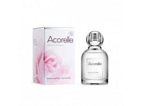 ACORELLE Dámská parfémová voda (EDP) Růže 50ml