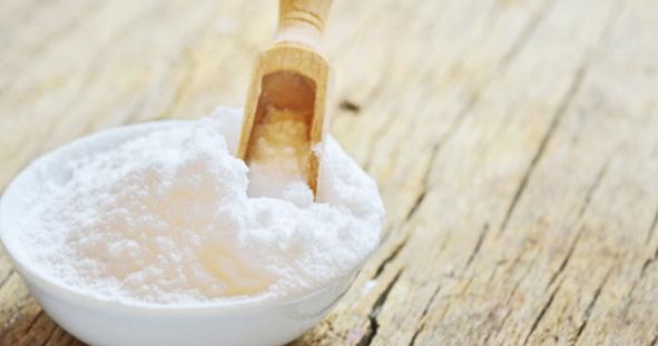 20 tipů jak využít Jedlou Sodu v domácnost!