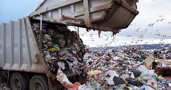 Doba rozkladů odpadků, znáte tyto zděšující fakta?