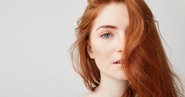 Přírodní barva na vlasy aneb kolik henny aplikovat?
