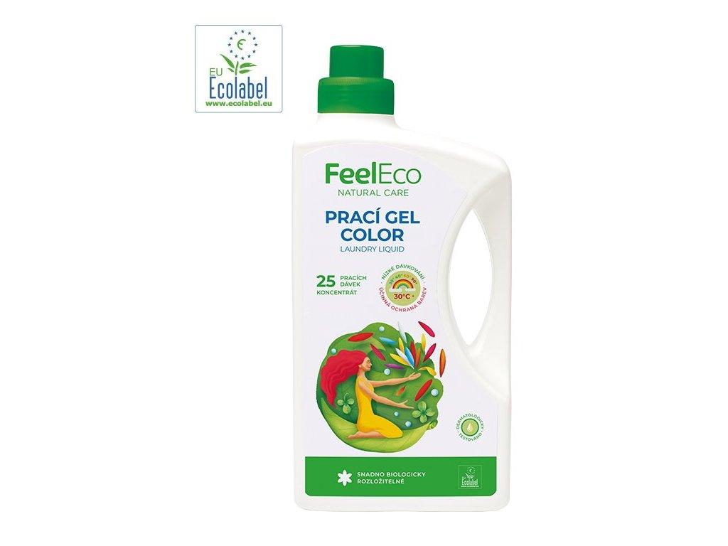 feel eco praci gel color 1 5l