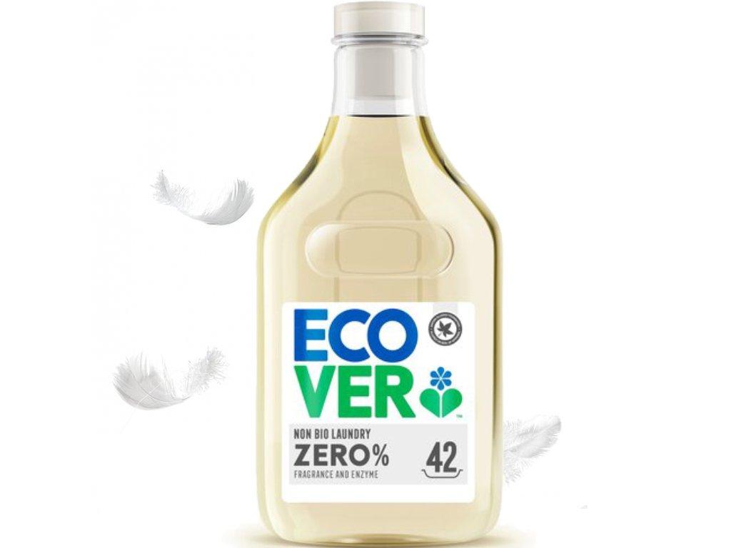 ecover zero tekuty praci prostredek 1 5l