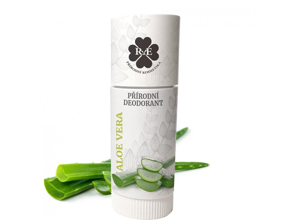 rae prirodni deodorant roll on bio aloe vera 25ml
