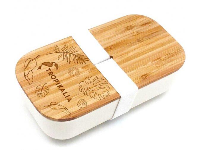 tropikalia lunch box m bily