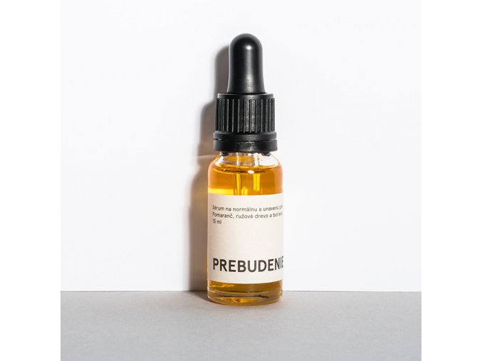 mylo serum prebudenie pro normalni a unavenou plet 15ml