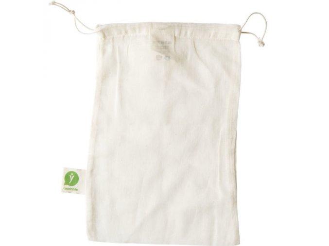 countrylife sacek z biobavlny 20 x 30cm