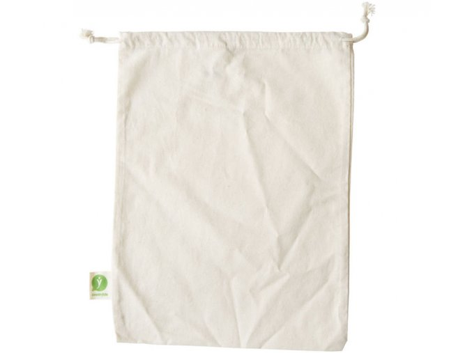 countrylife sacek z biobavlny na uchovani peciva 28 x 38cm