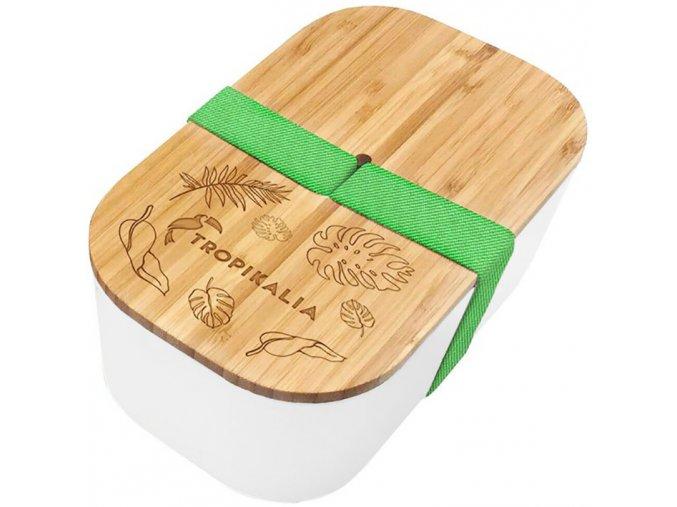 tropikalia lunch box l tropic