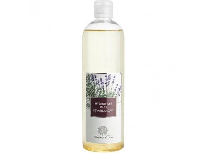 nobilis tilia hydrofilni olej levandulovy 500ml
