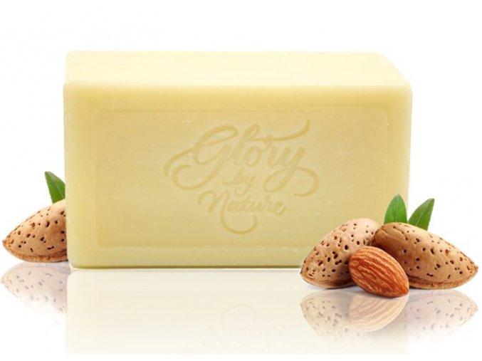 glory by nature pracaxi body soap telove regeneracni mydlo 150g