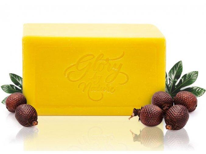 glory by nature buriti body soap telove hydratacni mydlo 150g