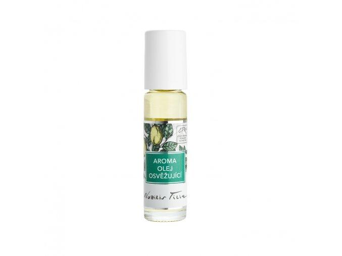 nobilis tilia aroma olej osvezujici 10ml