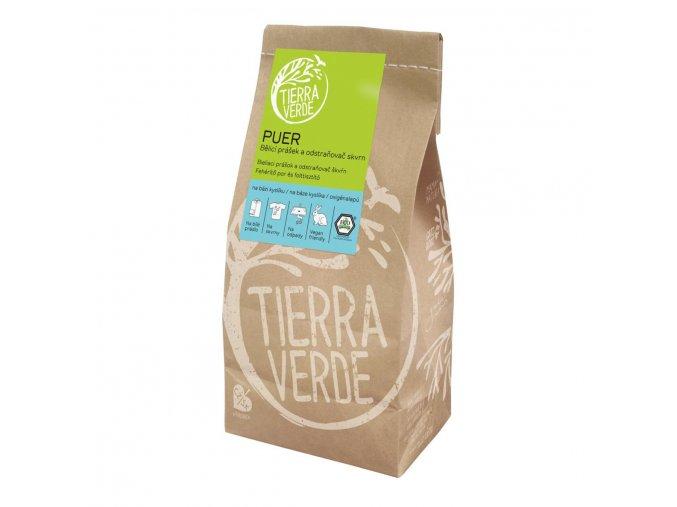 yellow blue puer belici prasek a odstranovac skvrn na bazi kysliku sacek 1 kg