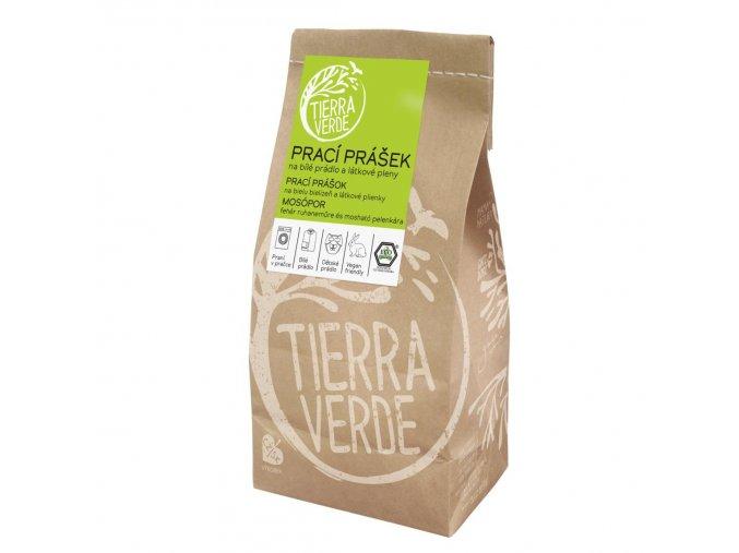 yellow blue praci prasek na bile pradlo a latkove pleny doza 850 g