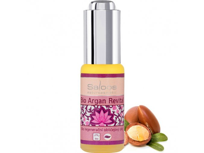 Saloos Argan revital