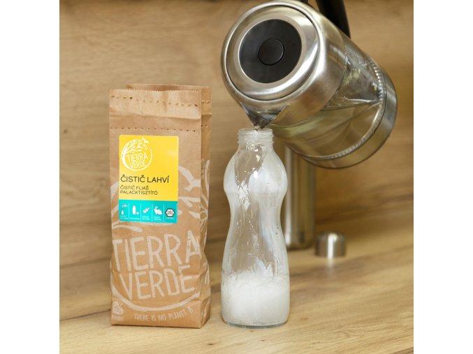 yellow blue cistic lahvi 1kg