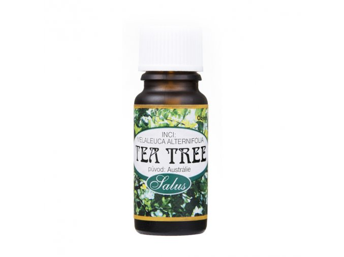 Saloos Tea Tree Salus