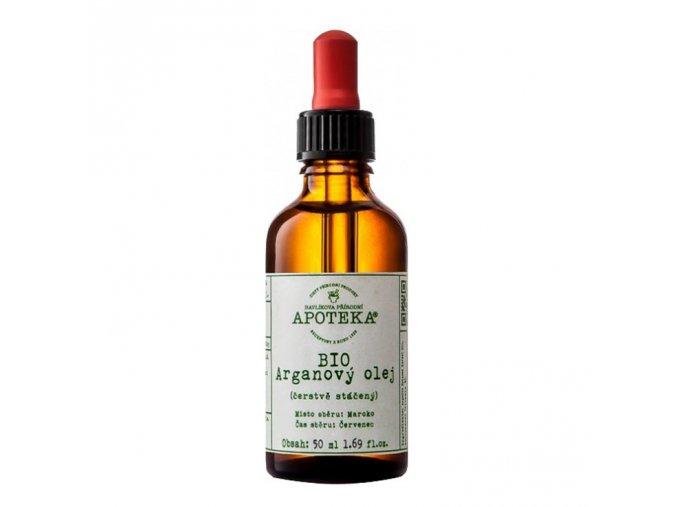 havlikova apoteka arganovy olej 30ml