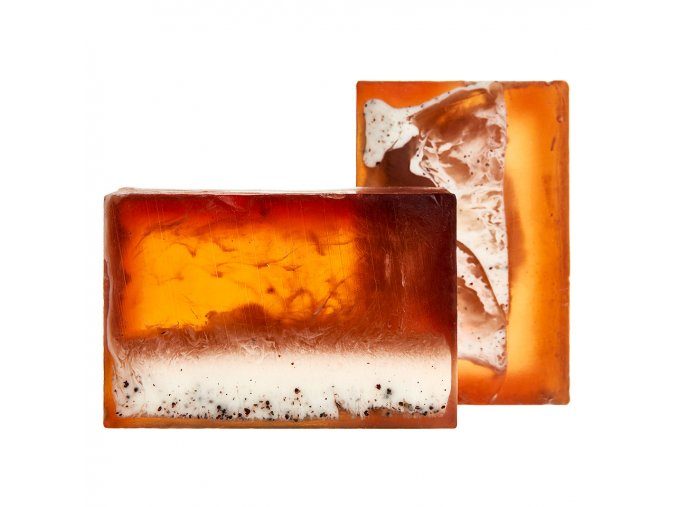 soaphoria mydlo mlecne poteseni 100g