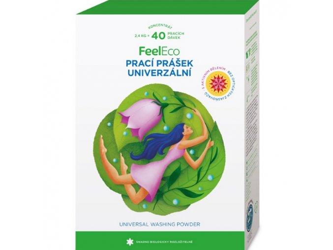 feel eco univerzalni praci prasek 2 4kg