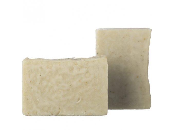 soaphoria organicky tuhy sampon na myti srsti psu a kocek 130g